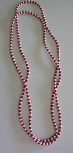 Sango Beads for Neck